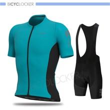 2019 New Cycling Jersey Set Pro Team Wear Cycling Clothing MTB Cycling Bib Shorts Quick Drying Men Bike Jersey Set Ropa Ciclismo стоимость