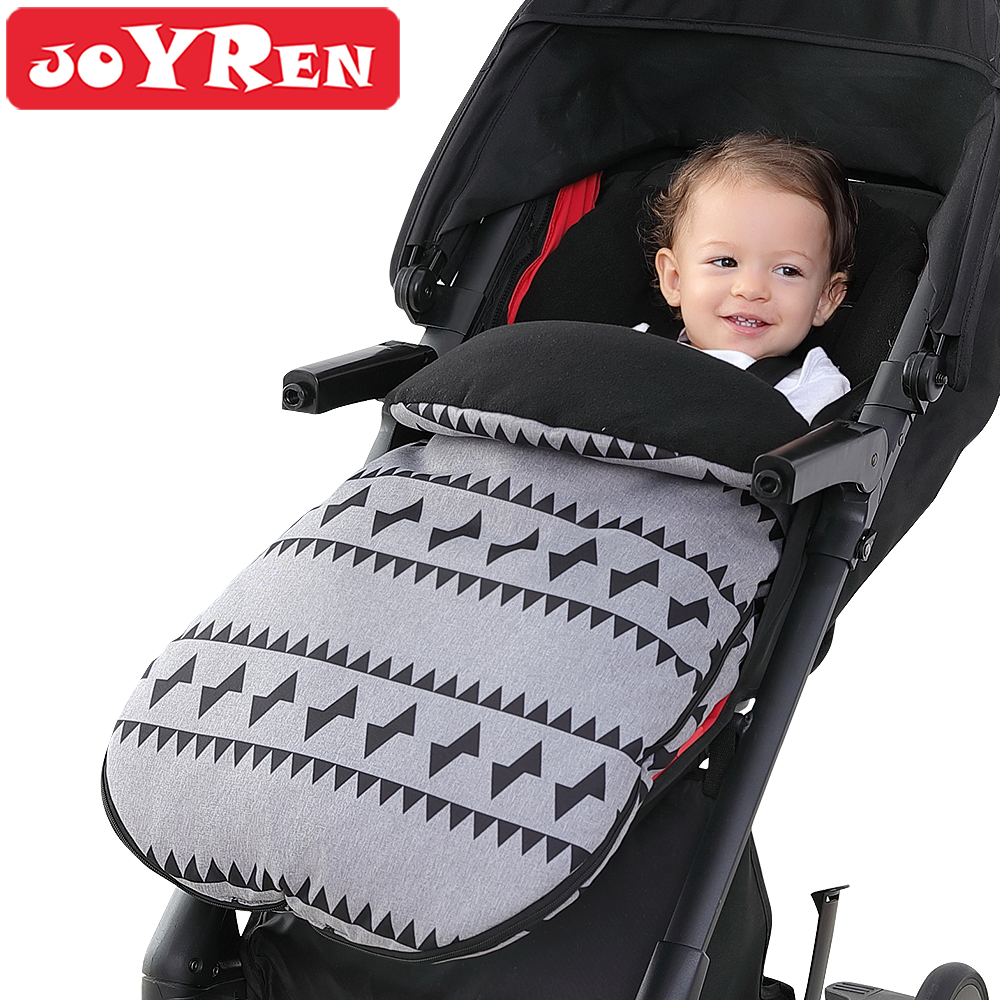 Baby Sleeping Bag For Stroller Keeps Your Baby Toasty Warm In Cold Winter Newborn Cocoon Footmuff Fleece Sleepsacks