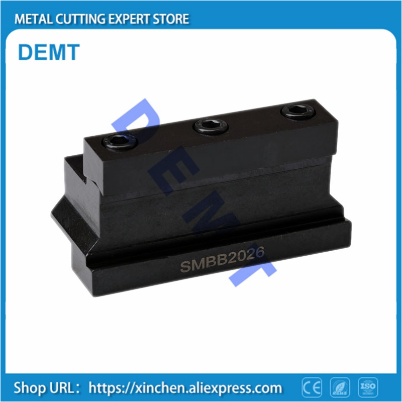 1pcs ZQ1616R-03 External Grooving Holder Cut-Off Slotting Cutter 3mm With SP300