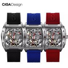 Ciga Ontwerp Horloges Mannen Topmerk Zakelijke Horloges Waterdicht Klok Mode Mannelijke Horloge Business Horloge Relogio Masculino