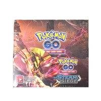 Takara Tomy Pokemon 324PCS GX Flash Cards Classic Plaid Flash Pokemon Cards Collectible Gift Children Toy