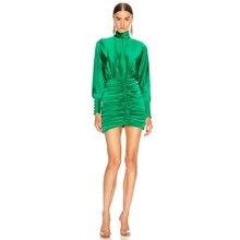 wholesale 2020 Newest Women dress green