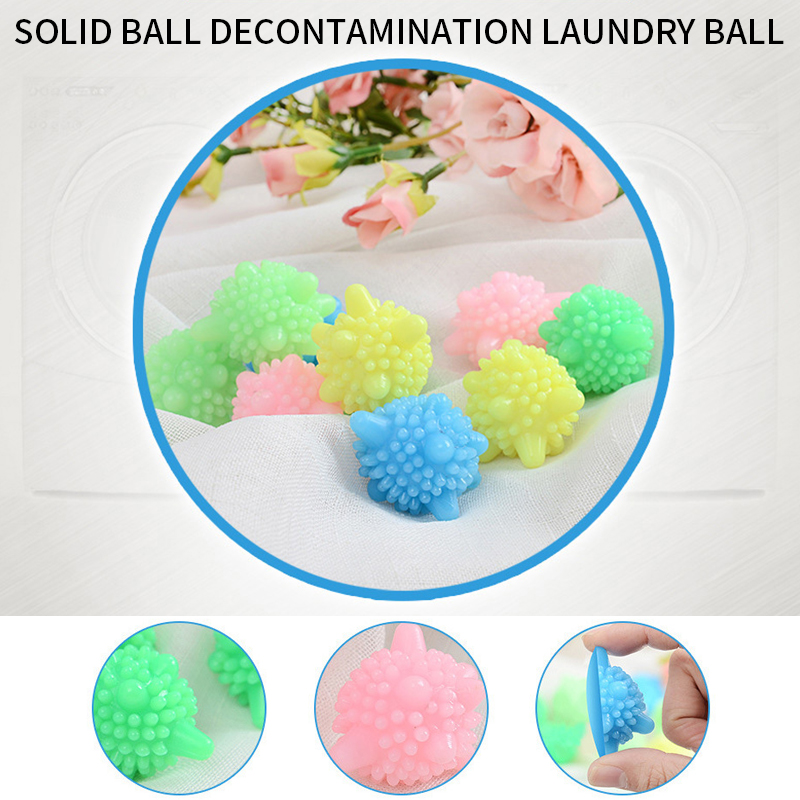 Laundry Balls Hair Removal Catcher Catcher Filter Mesh Cleaning Balls Cleanpads Washing Machine Floating Laundry Filter Bag Net