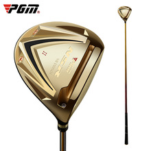 Golf-Clubs Head-Cover Graphite-Shaft Fairway-Wood Latest PGM with Titanium-Alloy-Head