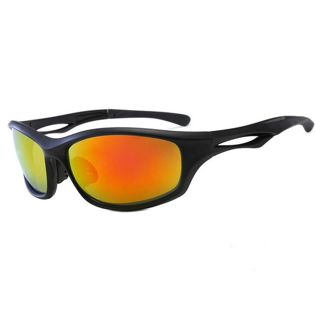 Fashion cycling sunglasses UV400 Sport road bike glasses men women 2020 gafas mtb running fishing goggles male bicycle eyewear 4