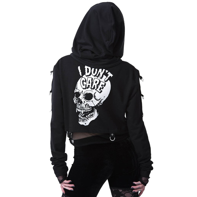 Provocative Halloween Hoodies 3 Sizes 4