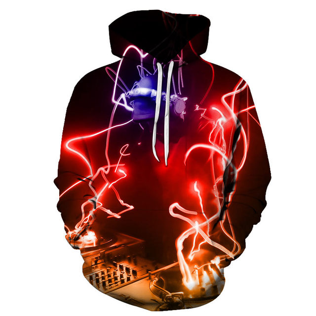 2020 New Victory Royale Gaming Pink Bear New 3D Hoodie Streetwear Hip Hop Sweat Personalized pattern customization Hoodies 1