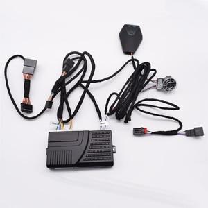 Image 5 - Smart Car Driving Assistant System For Mazda 3 Mazda3 Axela 2014~2019 Auto Automatic Rain Wiper Sensor & Headlight Sensors