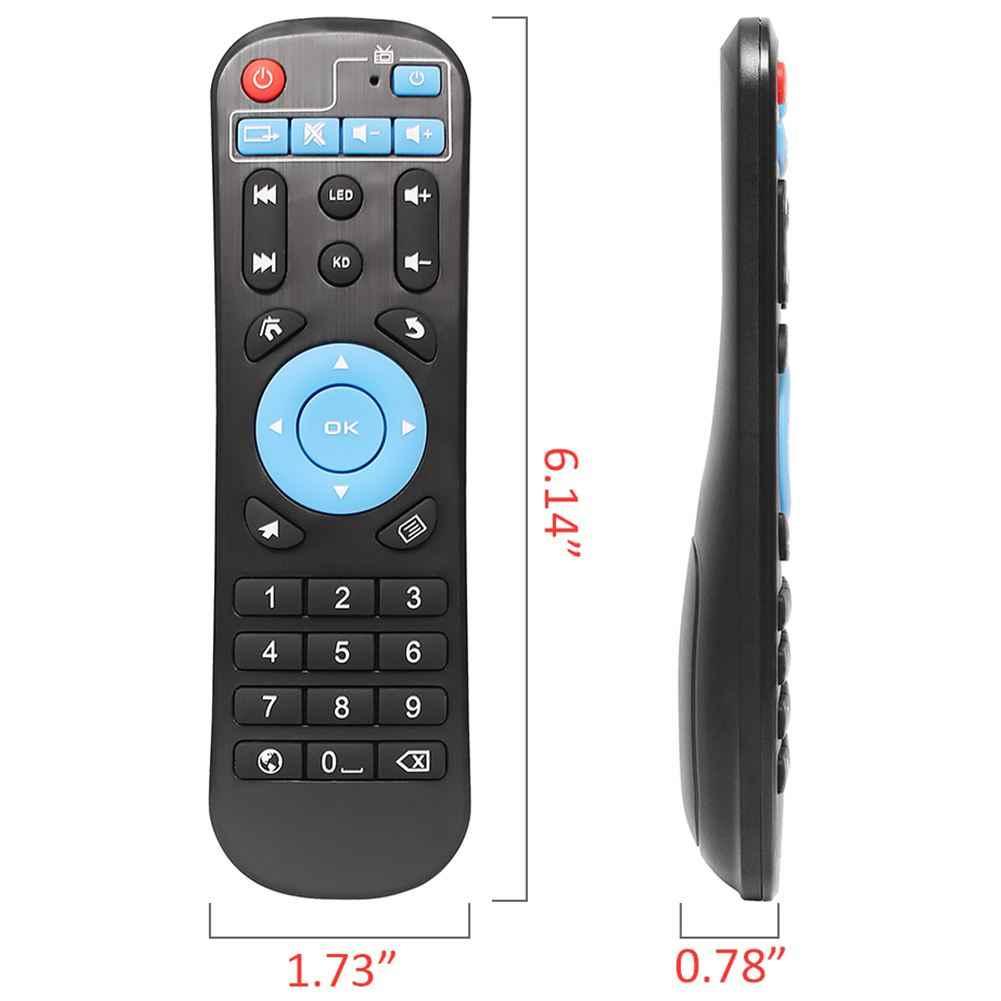 Пульт дистанционного управления для T95Z Plus T95U Pro T95R Pro T95W Pro T95K ProT95V Pro QBOX QPLUS NEXBOX A2 Amlogic S912 Smart Android Tv Box