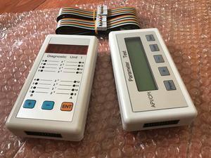Image 3 - Outil de service dascenseur, outil de service, outil de diagnostic, Test de paramètre API/CPI + unité de Diagnostic