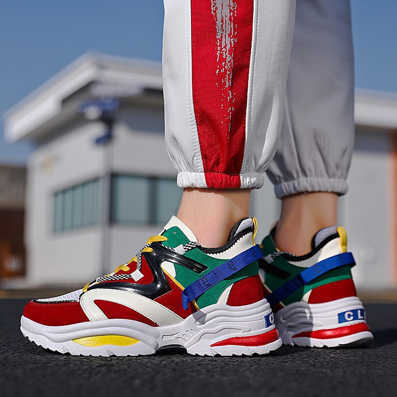 True Sneakers Men Casual Shoes Designer Men Casual Sneaker Comfort Male Shoes Adult Trainers Trend Shoes Fashion Men 39 S Shoes