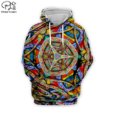3D Psychedelic Hoodies Trippy Graffiti Print Hooded Pullover colorful Painting Men Women Plus Size Sweatshirt Tracksuit CO-002 недорого