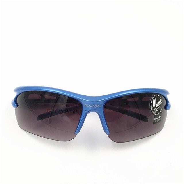 Ciclismo óculos de ciclismo das mulheres dos homens uv400 mtb óculos para bicicletas ciclismo ciclismo óculos de sol da bicicleta do esporte 5