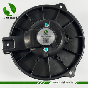 Image 5 - Ventilateur de climatiseur pour moteur Toyota COROLLA