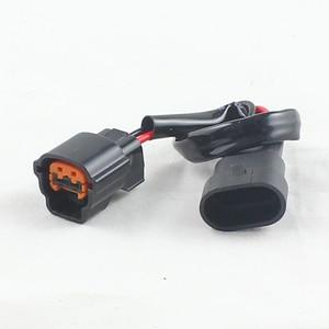 FSYLX 2 x ballast power plug wire harness wires for Matsushita gen3 and gen 4 ballasts