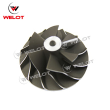 Turbo Casting Compressor Wheel WL3-0659 for 709837 709838-1 709838-3 710811