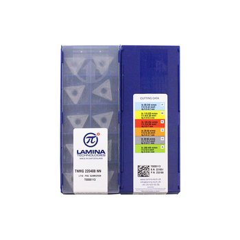 TNMG220408-NN LT10 100% Original LAMINA carbide insert with the best quality 10pcs/lot free shipping