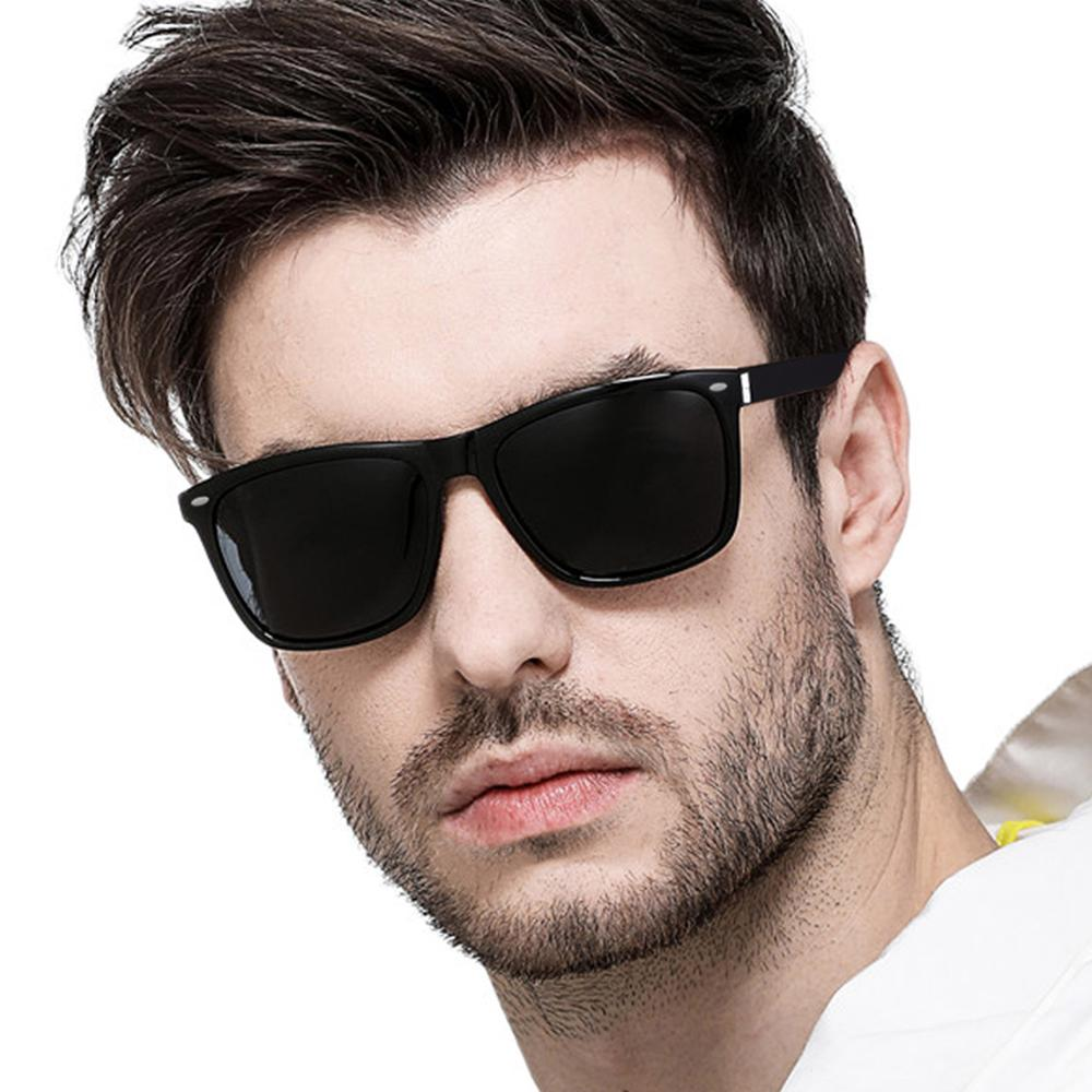 Image 5 - 2020 Electronic Diming Sunglasses LCD Original Design Liquid Crystal Polarized Lenses Factory Direct Supply Patent TechnologyMens Sunglasses   -