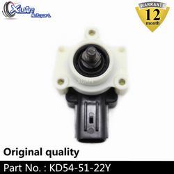 Xuan reflektorów head light czujnik poziomu KD54-51-22Y dla Mazda 3 6 CX-5 2013-2016 KD545122Y KD54-51-22Y