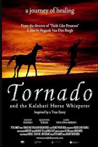 龙卷风和卡拉哈里马语者[HD高清]