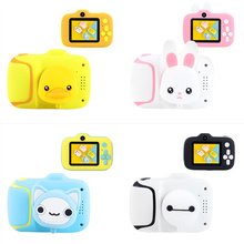 Digital-Camera Photography Shooing Kids Video Mini Children's for Toys Gift Girls Boy
