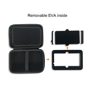 Image 4 - BYINTEK Brand Portable Hard Storage Carry Case Travel Bag for UFO P12 P10 P9 (Projector is not included)
