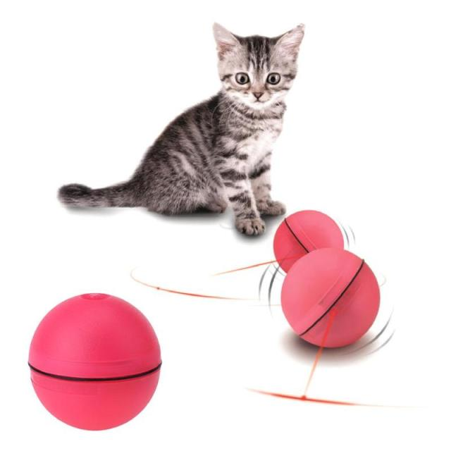 Interactive Laser Ball Toy 5