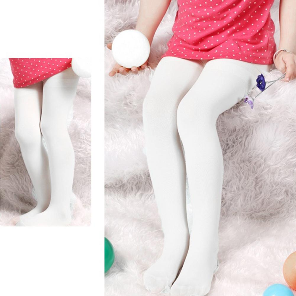 Girl Candy Color Breathable Elastic Leggings Pantyhose Ballet Dance Tights panty