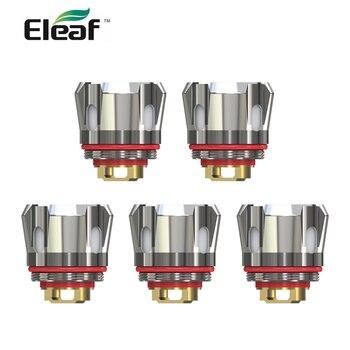 Eleaf – bobine de série HW, 5 pièces/lot, tête simple/double pour atomiseur iKonn HW-M IJUST 3 ELLO, HW1 HW2 HW3 HW4 HW-N HW-M2