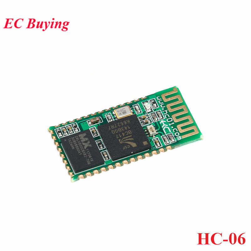 HC-05 HC-06 HC-08 JDY-31 Modul Bluetooth Master-Slave Terintegrasi Modul Nirkabel Bluetooth HC 05 06 08 JDY-30 UNTUK ARDUINO