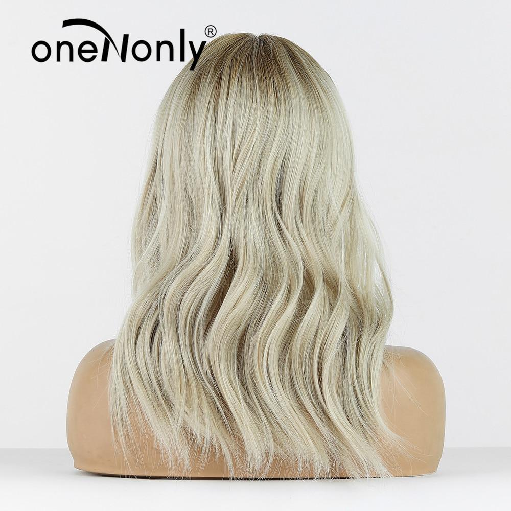 onenonly comprimento medio natural onda ombre loira 04