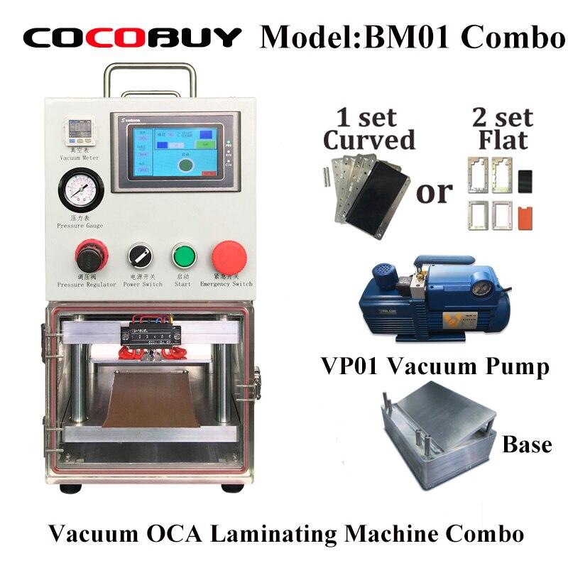 BM01-Vacuum-Laminating-Machine-for-iPhone-Smausung-Laminate-Glass-with-OCA-Polarizer-LCD-Laminator-Repair-Tool