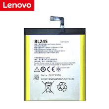 NEW Original 2150mAh bl245 Battery For LENOVO  S60 S60T S60W High Quality + Tracking Number