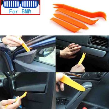 4pcs Car Styling Audio Door Removal Tool For BMW E90 G30 G38 E46 E30 E39 E34 E60 E36 E38 M3 M5 X1 X2 X3 X4 X5 X6 X7 Accessories image