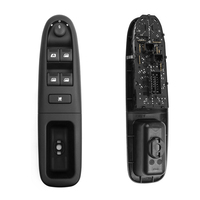 New 6554.CF Master Electric Auto Power Main Window Switch For Peugeot 406 1996 2004 6554CF