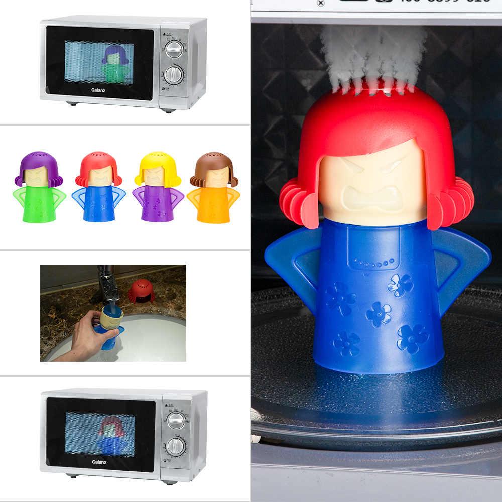 תנור קיטור שואב מיקרוגל מנקה kichen מנקה מיקרוגל תנור קיטור שואב מכשירי חשמל למטבח מקרר ניקוי