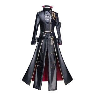 Image 3 - Glück Tasche 3 UWOWO Anime Fate Grand Auftrag Cosplay Kostüm Fate Gilgamesh Cosplay Kostüm Konzept Kleid Kühlen Kostüm Männer Frauen