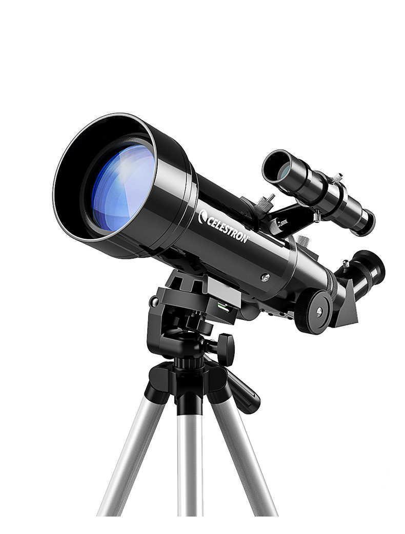Newtonian Reflection 875 Times Telescope Beginners Entry 114mm Large Aperture