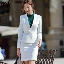 Fashion Business Pant Suit Women Interview Suit Set