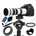 JINTU 420-800mm F/8 3 MF телефото зум-объектив сумка для фотоаппарата nikon D3000 D3100 D3200 D3300 D3400 D5000 D5100 D5200 D5300 D5500 D5600 D80