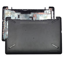 Original New Laptop Bottom Base Bottom Case For HP Pavilion 17-BS  17-AK 17-AY Series Bottom cover Assembly Black 926500-001 цена 2017