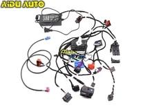 AIDUAUTO FÜR VW AUDI AUTO MQB PQ35 46 MLB MIB EINHEIT Radio PDC Modul Cluster kamera Test ohne auto Werkzeuge arbeit plattform