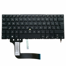 цена на OVY RU/Russian TR/Turkish SP Spanish laptop keyboard for ASUS BU201 BU403UA BU403 with Backlit P/N:0KN0-TE1RU12 0KNX0-2600RU00