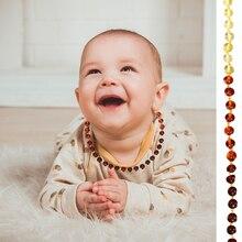 WL натуральное облегчение боли для детей и взрослых, чтобы помочь мигрени, пазухи, артрит и многое другое! Натуральные ожерелья из янтаря, сер...