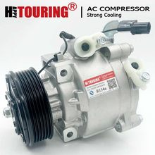QS90 Auto A/C Kompressor für Mitsubishi Lancer Outlander Sport RVR Peugeot 7813A197 7813A212 7813A350 7813A354 7813A401 7813A857