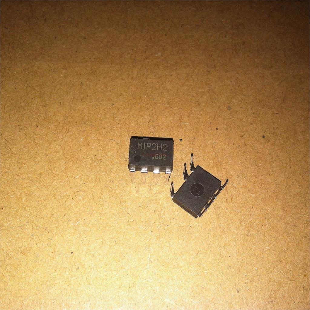 10pcs/lot MIP2H2 MIP 2H2 DIP-8 New Original In Stock