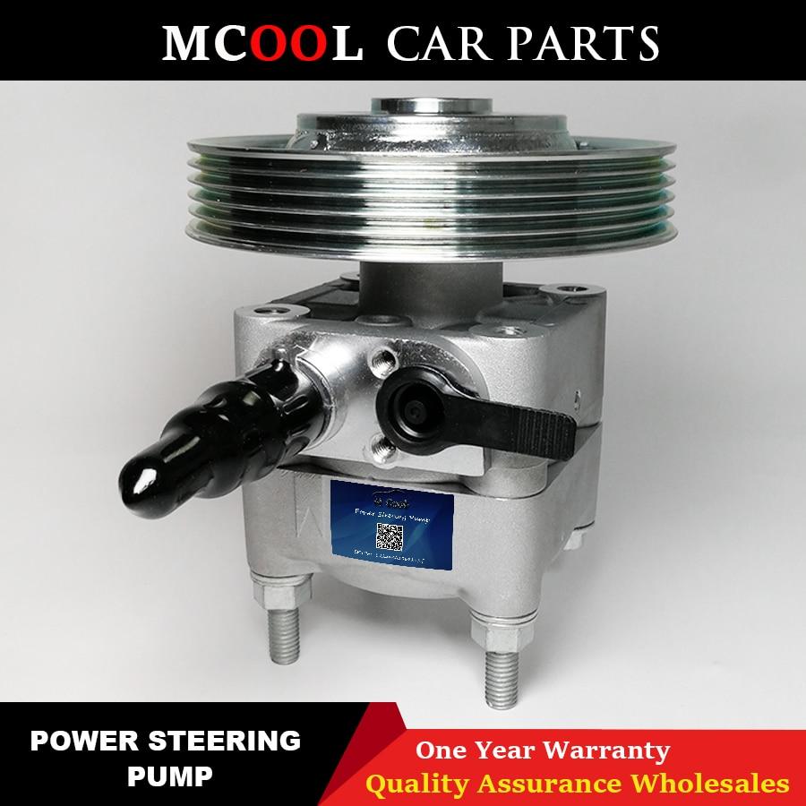 Car Power steering pump For Volvo S80 II V70 III XC60 XC70 II 31202095 31280320 36000689 36000790 31200569 36002641 851527622