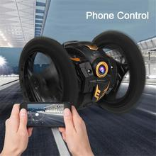 2.4G RC Bounce Car with WIfi 2.0MP camera HD LED Night Light