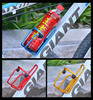 MTB Bicycle Water Bottle Holder Aluminum Alloy Mountain Bike Bottle Can Cage Bracket Cycling Drink Water Cup Rack Accessories 4
