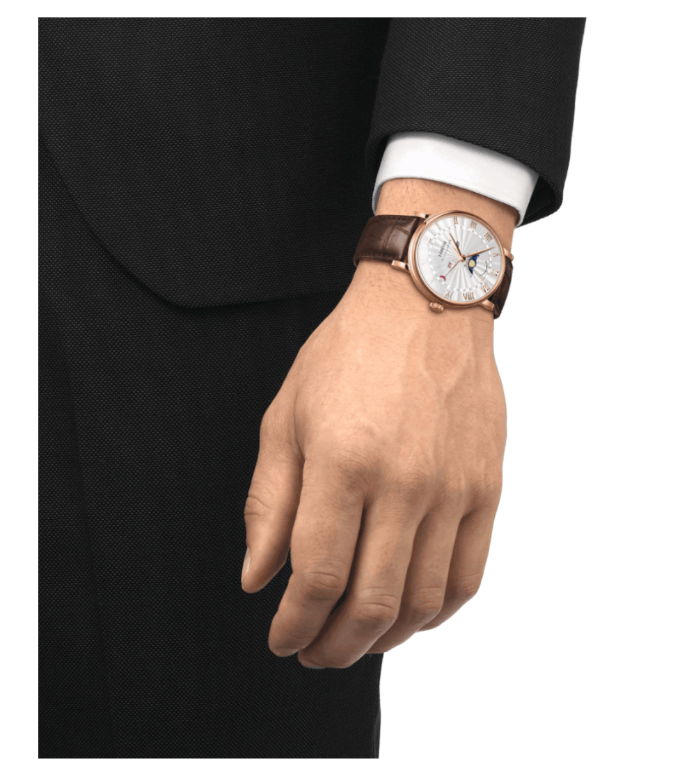 H46c84b24997b4bec92eb3ce02b79674du Switzerland LOBINNI Men Luxury Brand Quartz Watch Men Sapphire Waterproof Moon Phase Japan Quartz Movement Male Wristwacth